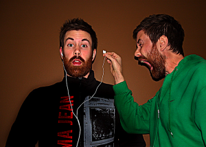 Listen to Me by Orange_Beard on Flickr