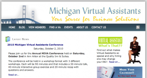 MIVA Conference