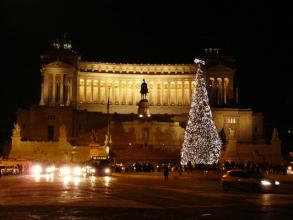 piazza venezia By roamingwab