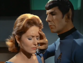 Star Trek Mind Meld