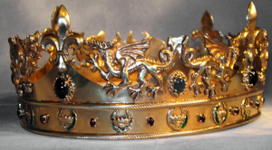 Crown of the Midrealm By Kaotiqua on Flickr