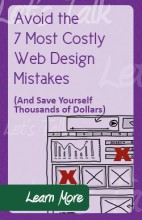 Avoid Costly Web Design Mistakes