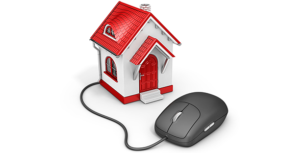 We help real estate agents with online marketing