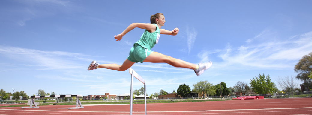 Overcoming Hurdles Cybercletch Llc