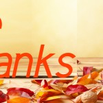 Giving Thanks & The Thank You Economy
