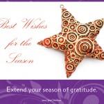 Happy Holidays! #Gratitude