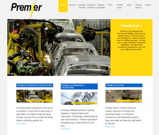 PremierAC.com