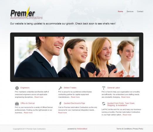 Before PremierAC.com