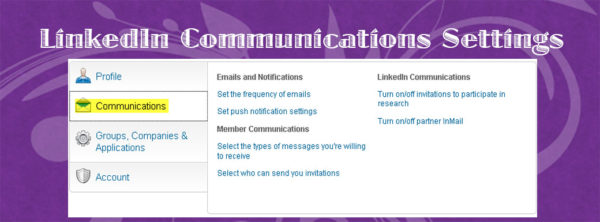 linkedin-communications-settings
