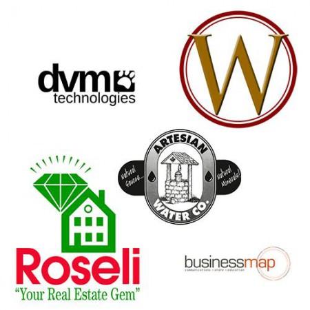 cybercletch-logos-designed