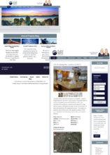 HighAltitudeHomes.com website build