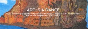 Sample Artist Web Sites