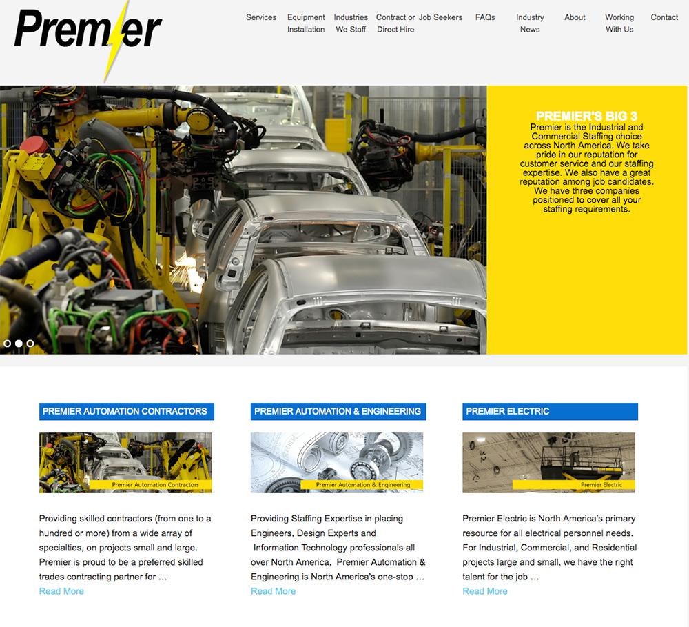 premier-ac-recruiting-website