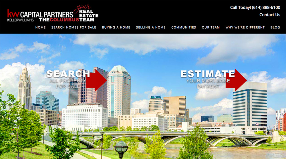 4th-generation-columbus-real-estate-website-thecolumbusteam-featured image