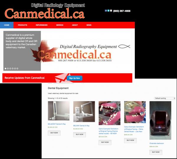 canmedical-veterinary-supply-company-canada-website-portfolio