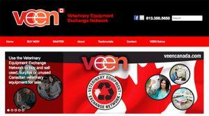 Veterinary Industry Web Sites