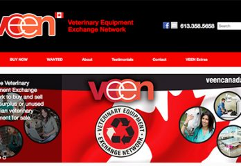 Veterinary Industry Web Sites